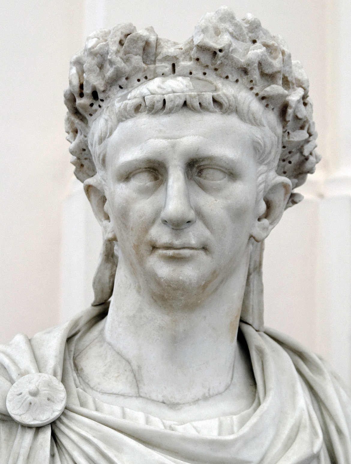 Claudius  Emperor of Rome